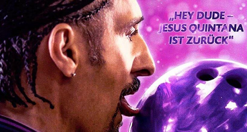 Jesus Rolls - Niemand verarscht Jesus
