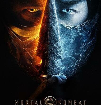 Mortal Kombat 2021 Kino Trailer