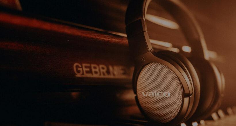 Valco VMK20 Test