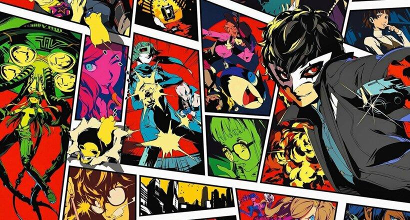 Persona 5 Strikers Vorgeschichte