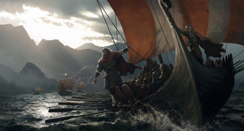 Crusader Kings 3 Northern Lords DLC