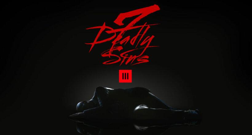 Hitman 3: Seven Deadly Sins