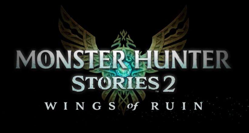 Monster Hunter Stories 2: Wings of Ruin Releasetermin