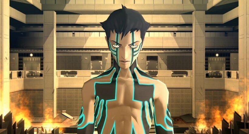 Shin Megami Tensei III Nocturne HD Remaster Factions