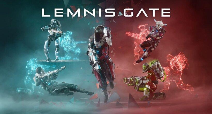 Lemnis Gate Release