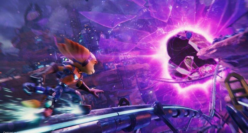 Ratchet & Clank: Rift Apart Test Review