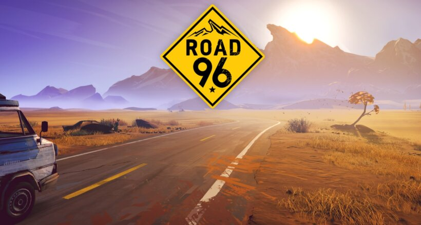 Road 96 Switch
