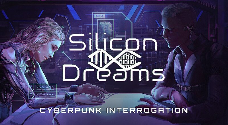 Silicon Dreams