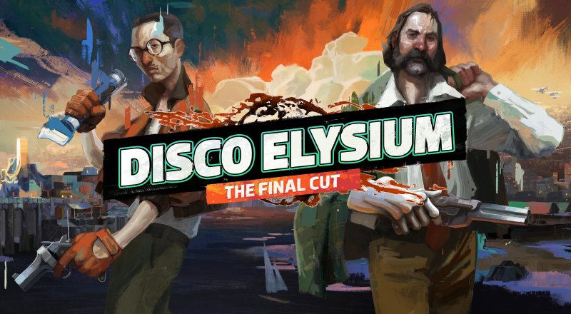 Disco Elysium The Final Cut Review