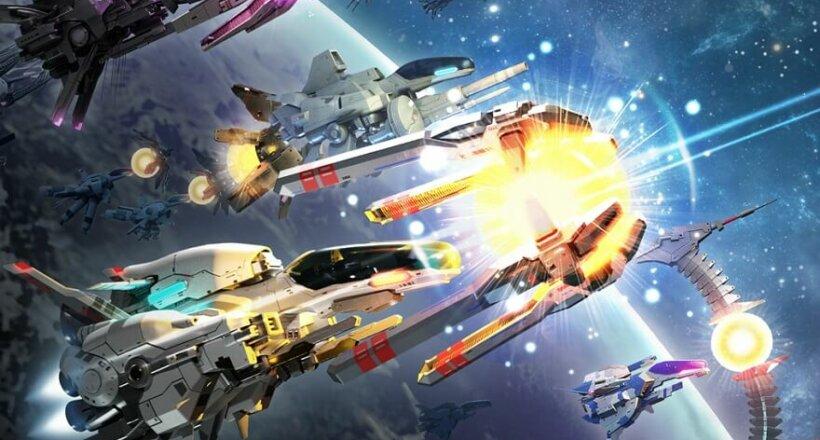 R-Type Final 2 Release