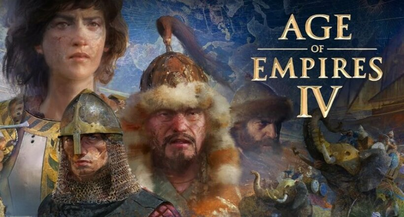 Age of Empires 4 Multiplayer