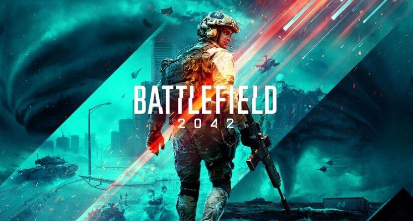 Battlefield 2042 Verschiebung