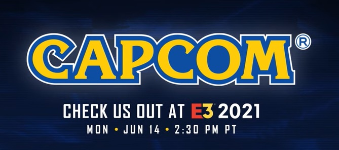 E3 2021 Capcom
