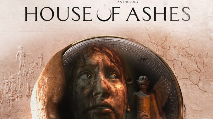House of Ashes Releasetermin
