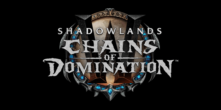 World of Warcraft Shadowlands Ketten der Herrschaft