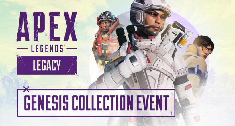 Apex Legends: Legacy Collection