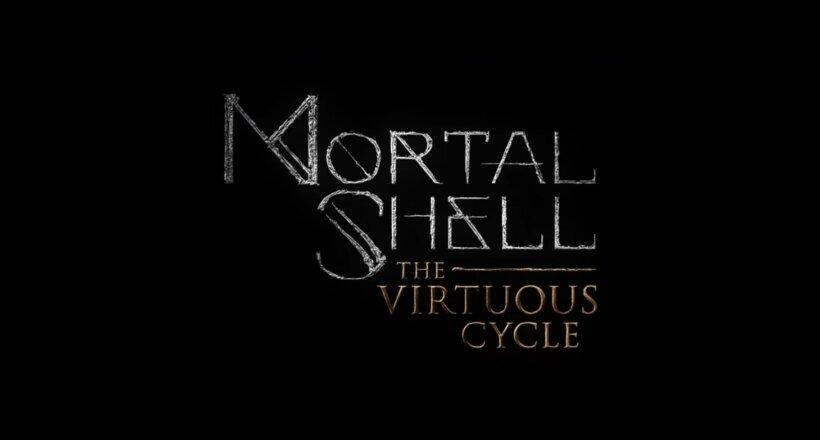 Mortal Shell Roguelike