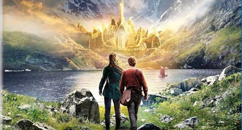 Espen und die Legende vom Goldenen Schloss Blu-ray Verlosung Gewinnspiel