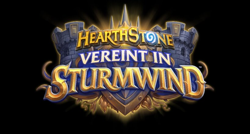 Hearthstone Vereint in Sturmwind