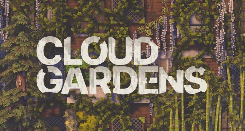 Cloud Gardens Release