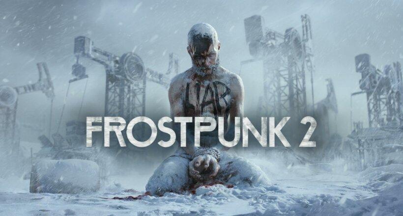 Frostpunk 2 Reveal Trailer announcement