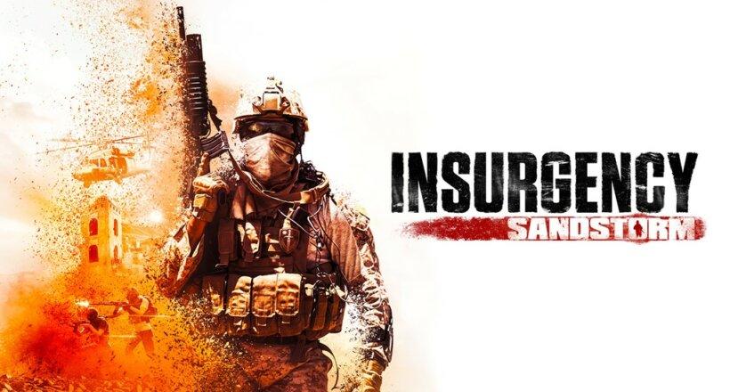 Insurgency: Sandstorm Konsolen-Release