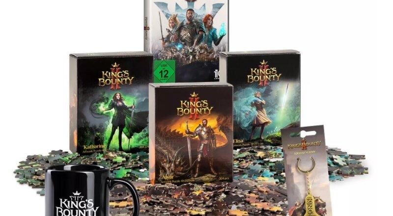 King's Bounty 2 Fan Edition