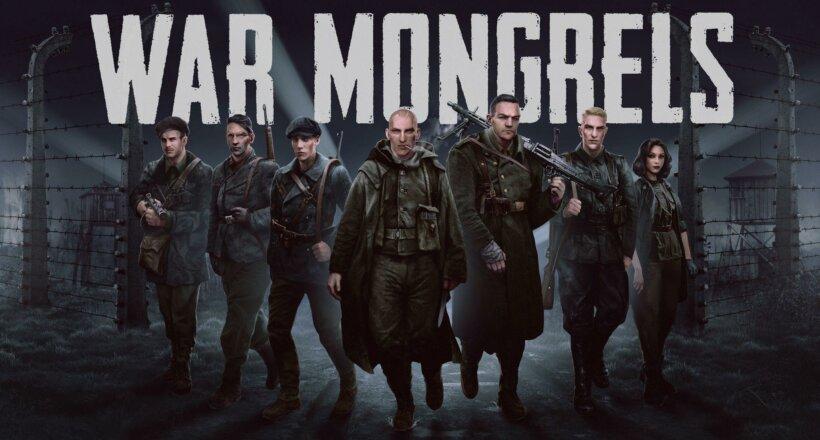 War Mongrels Release