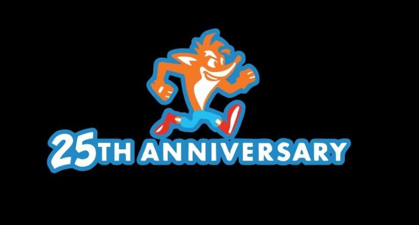 Gaming History: 25 Jahre Crash Bandicoot