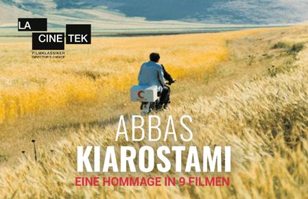 Abbas Kiarostami VoD