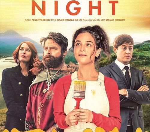 The Sunlit Night Kinostart