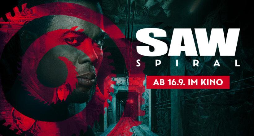 Saw Spiral Teaser