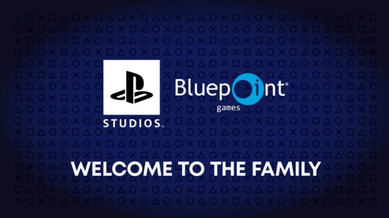 Bluepoint Games Sony PlayStation Studio