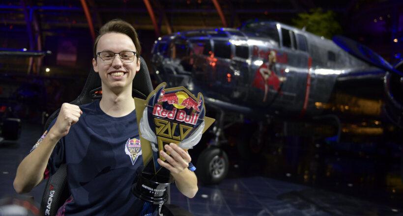 Österreichisches Red Bull Solo Q Finale